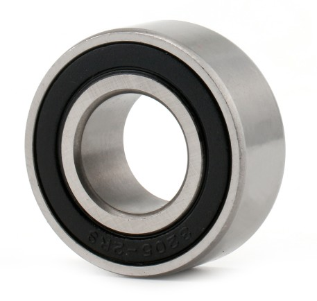 FAG 619/530-M  Single Row Ball Bearings