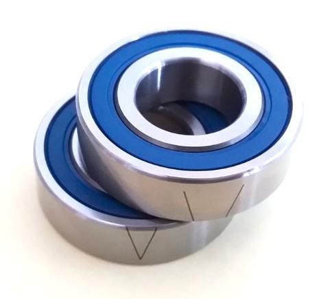 1.378 Inch | 35 Millimeter x 2.441 Inch | 62 Millimeter x 1.102 Inch | 28 Millimeter  TIMKEN 3MMVC9107HXVVDUMFS637  Precision Ball Bearings