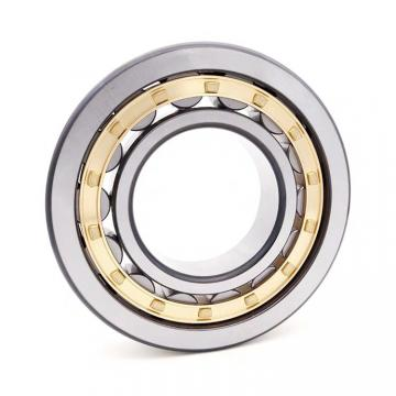 CONSOLIDATED BEARING 87502  Single Row Ball Bearings