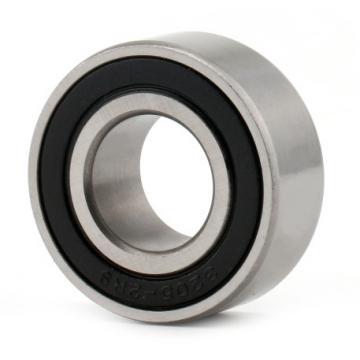 55 mm x 100 mm x 21 mm  SKF QJ 211 MA  Angular Contact Ball Bearings
