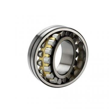 85 mm x 210 mm x 52 mm  FAG NJ417-M1  Cylindrical Roller Bearings