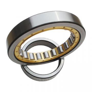 160 mm x 240 mm x 38 mm  FAG 6032-2RSR  Single Row Ball Bearings